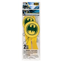 Batman Punch Ball Balloons, 2ct Package