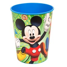 16oz Mickey Mouse Plastic Cup