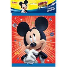 Mickey Mouse Goodie Bags, 8ct