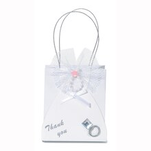 Victoria Lynn Bride Favor Bag