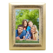 Expressions Sunburst Gilded Frame By Studio Decor