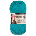 Loops & Threads Impeccable Yarn, Aqua