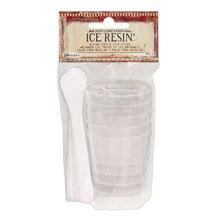 Susan Lenart Kasmer Ice Resin Mixing Cups & Stir Sticks Packaged
