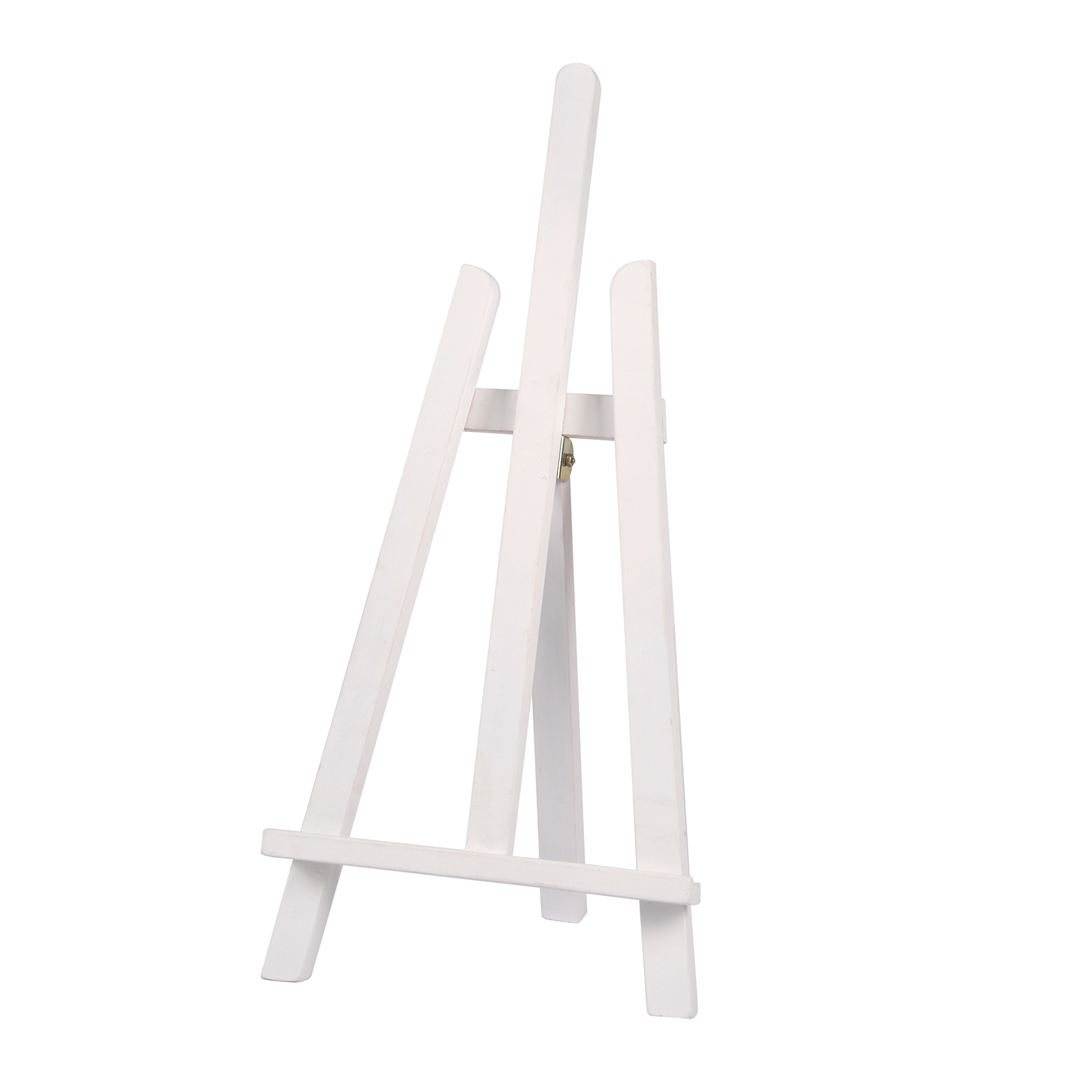 white display tabletop easel by loft