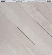 Whitewash Wood Scrapbook Paper By Recollections