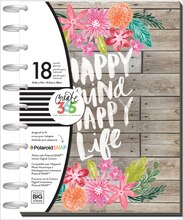 Create 365 The Big Happy Planner, Happy Mind