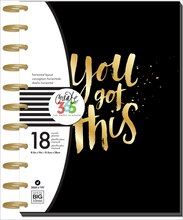 Create 365 The Big Happy Planner, You Got This