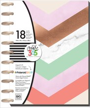 Create 365 The Big Happy Planner, Lovely Pastels