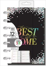 Create 365 The Mini Happy Planner, Stay Positive