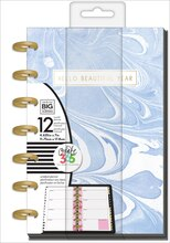 Create 365 The Mini Happy Planner, Modern Marble