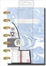Create 365 The Mini Happy Planner, Modern Marble