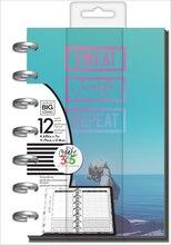 Create 365 The Mini Happy Planner, Sweat Smile Repeat