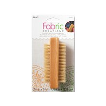 Plaid Fabric Creations Stamp Cleaning Brush Package