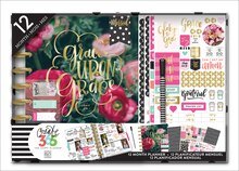 Create 365 The Medium Happy Planner Box Kit, Faith Edition