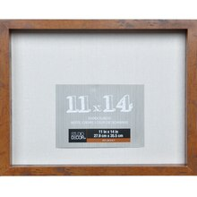 "Honey Belmont Shadowbox By Studio Decor, 11"" x 14"""