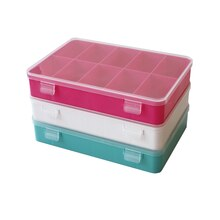 Multicolor Bead Storage Boxes By Bead Landing