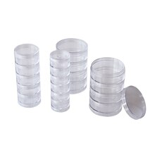 Stackable Plastic Container Value Pack By Bead Landing