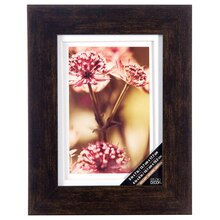 "Bronze Gallery Frame by Studio Décor, 4"" x 6"""