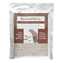SugarVeil Confectionery Chocolate Icing Mix
