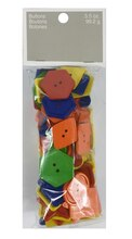 Blumenthal Lansing Button Value Pack, Primary Geometric