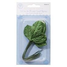 Victoria Lynn 3 Leaf Spray