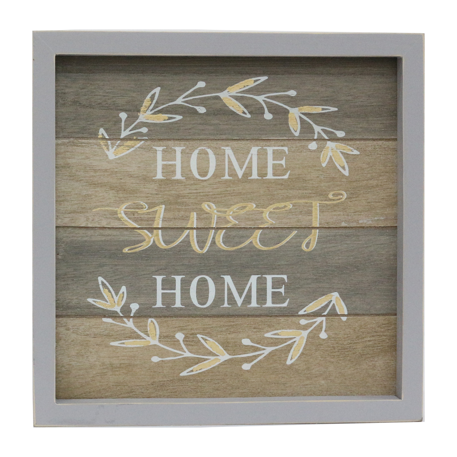 Wall Art Decor Michaels : Find the quot home sweet wall d?cor alexandria by