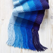 Loops & Threads® Colorwheel™ Scarf, medium