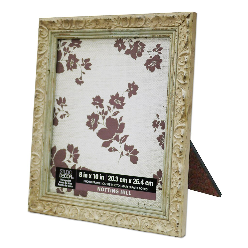 Buy the Cream Ornate Frame, 8\