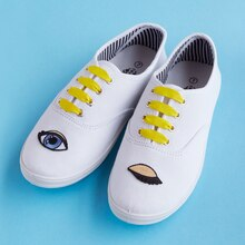 Wink Patch Shoes, medium