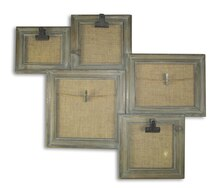 Gray Catalina Collage Frame By Studio Decor
