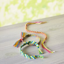 Friendship Bracelet, medium