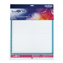 ScanNCut Middle Tack Adhesive Mat Pack
