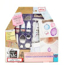 Project MC2 Grow-Your-Own Crystal Jewelry Kit