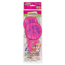 Shopkins Punch Ball Balloons, 2ct Pack