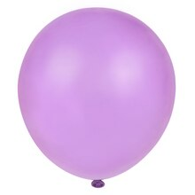 "12"" Latex Spring Lavender Balloons, 72ct"