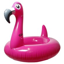 Flamingo Inflatable Pool Float By Wham-O