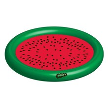Watermelon Inflatable Pool Float By Wham-O