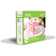 Cricut Cartridge To You From Me Pack