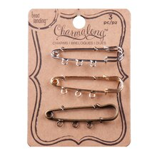 Charmalong Pin Charms By Bead Landing