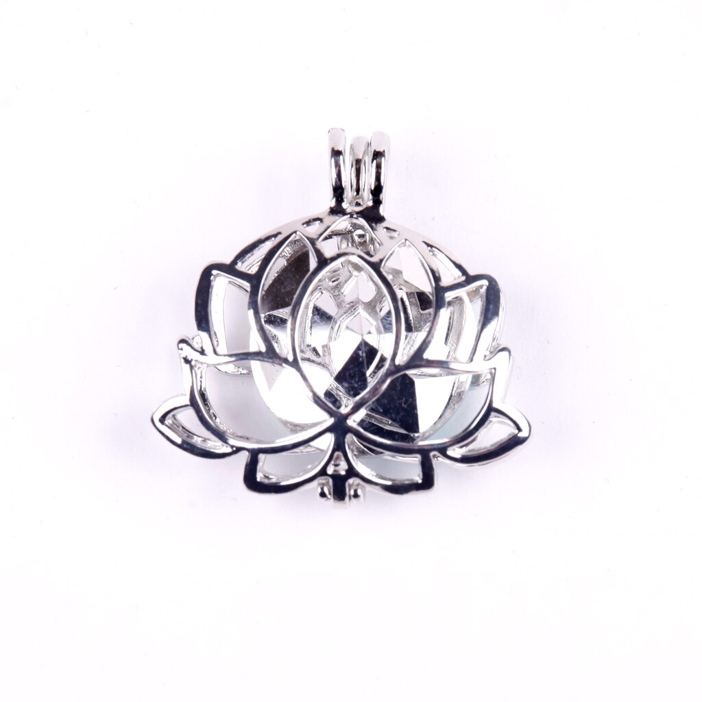 Find the lotus caged gem pendant by bead landing at michaels lotus caged gem pendant by bead landing mozeypictures Image collections
