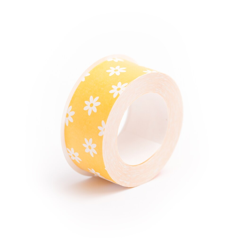 Shop for the DCWV® Coharu Decorative Tape, Daisy Yellow at Michaels