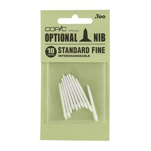Copic Classic Standard Fine Marker Nibs Package