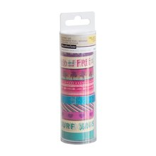Summer Dream Crafting Tape Tube By Recollections Pack