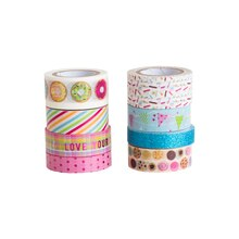 Sweets Crafting Tape Tube By Recollections