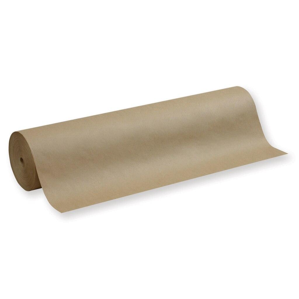 Natural, Lightweight Kraft Roll Butcher Paper