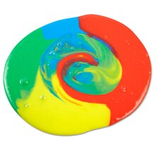 Extra Large Tie-Dye Slime, medium