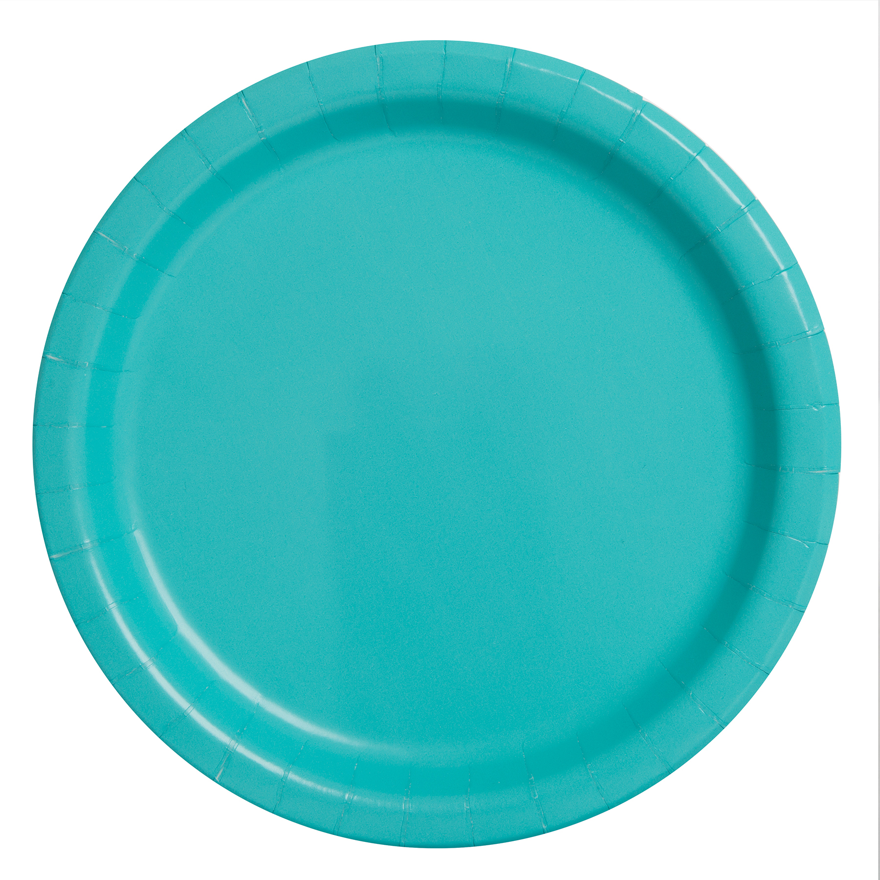 9  Teal Party Plates ...  sc 1 st  Michaels Stores & Teal Paper Plates | Teal Party Supplies