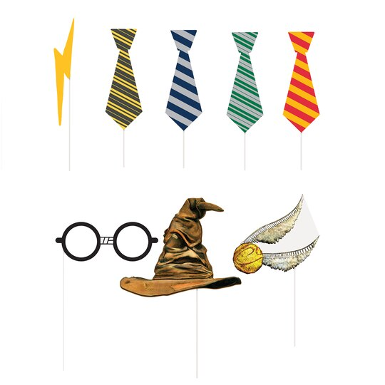 Gratifying image for harry potter printable props
