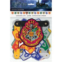 Harry Potter Birthday Banner Package