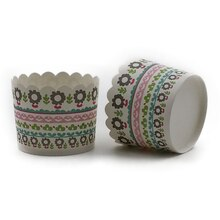 Bright Medallion Treat Cups By Celebrate It